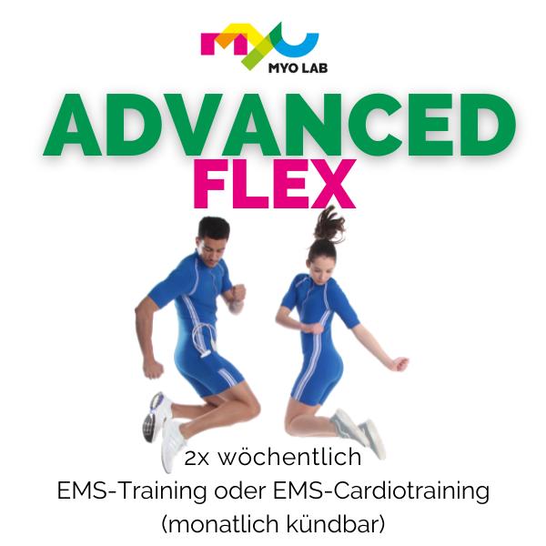 BASIC 1x wöchentlich EMS-Training oder EMS-Cardiotraining (Jahresvertrag) (2)