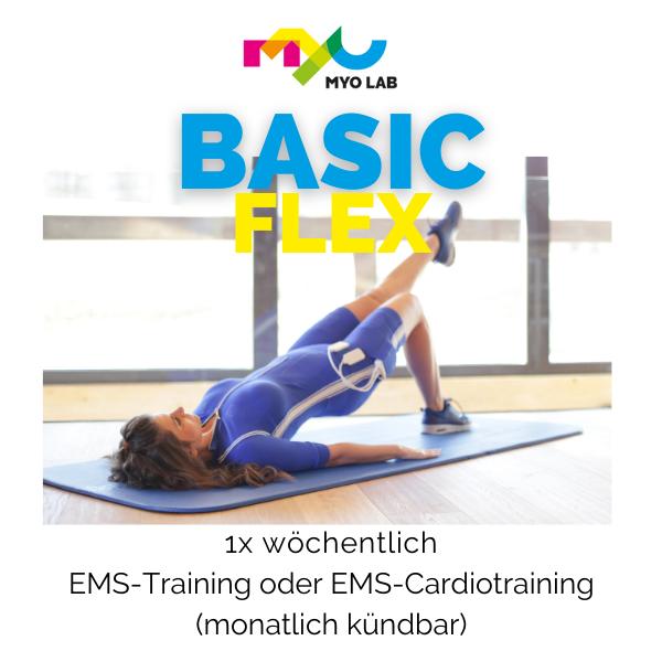 BASIC 1x wöchentlich EMS-Training oder EMS-Cardiotraining (Jahresvertrag) (7)